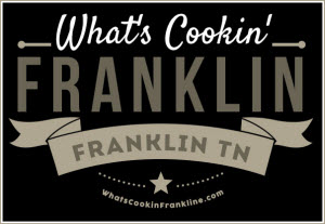 What's Cookin' Franklin