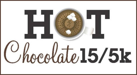 Hot Chocolate 15/5k Nashville