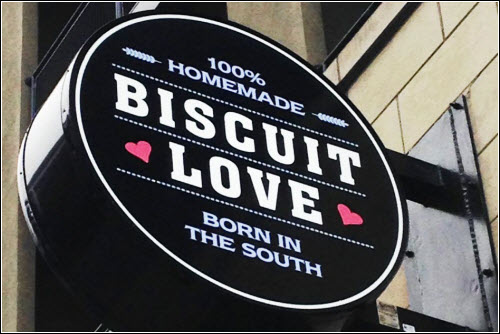 Biscuit Love The Gulch Nashville
