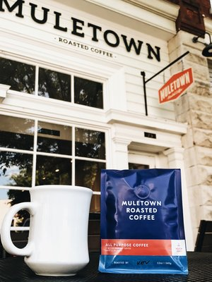 Muletown Coffee - Extraordinary coffee for ordinary people