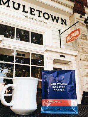 Muletown Coffee - Extraordinary coffee for ordinary people