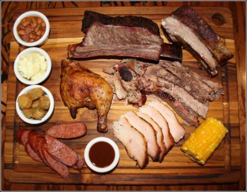 BBQ Nashville TN What's Cookin' Nashville