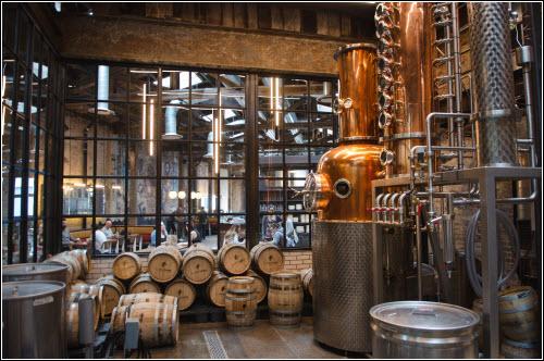 Distilleries Nashville What's Cookin' Nashville