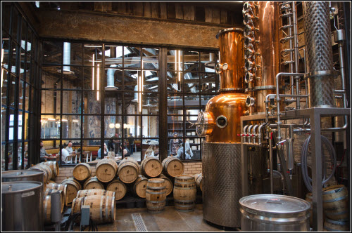 Distilleries Nashville What's Cookin' Nashville