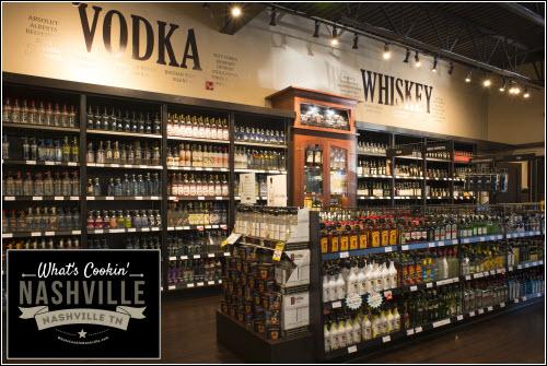 Liquor Stores Nashville What's Cookin' Nashville