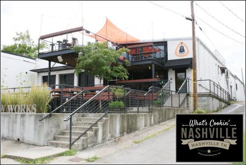 Tennessee Brew Works Nashville What's Cookin' Nashville