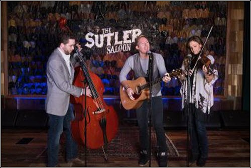 The Suttler Bluegrass Brunch What's Cookin' Nashville