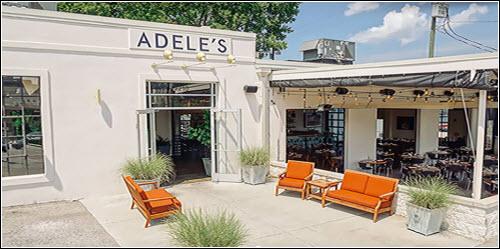 Adel's The Gulch Nashville TN