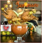 Party Fowl Bloody Mary Nashville TN