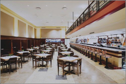 Woolworth Nashville TN Lunch Counter