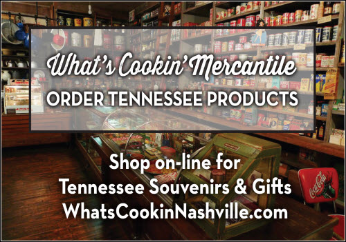 What's Cookin' Mercantile Nashville TN