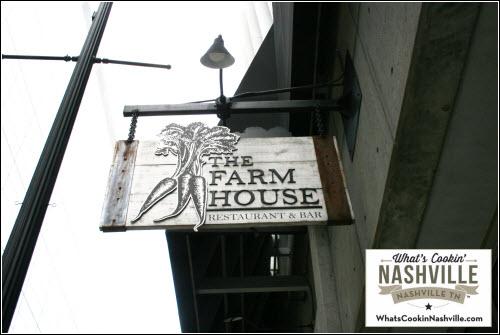 The Farm House Nashville TN What's Cookin' Nashville