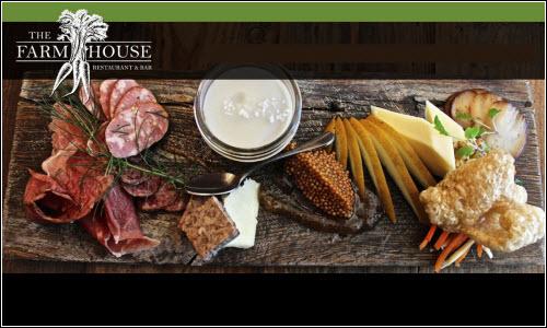 The Farm House Restaurant & Bar Nashville TN